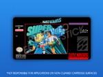 SNES - Super Copa Label