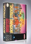 SNES - Super Double Dragon