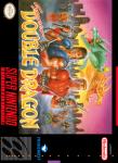 SNES - Super Double Dragon (front)