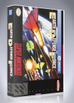 SNES - Super E.D.F.: Earth Defense Force
