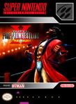 SNES - Super Fire Pro Wrestling X Premium (front)