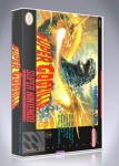 SNES - Super Godzilla