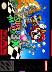 SNES - Super Mario Bros. 3X (front)