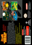 SNES - Super Mario RPG: Legend of the Seven Stars (back)