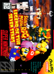 SNES - Super Mario RPG: Legend of the Seven Stars (front)