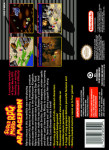 SNES - Super Mario RPG Armageddon (back)