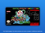 SNES - Super Mario World: Piranha Island