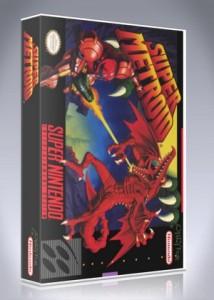 SNES - Super Metroid