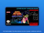 SNES - Super Metroid: Justin Bailey