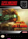 SNES - Super Metroid Redesign (front)