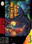 SNES - Super Metroid Z-Factor (front)