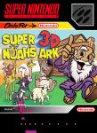 Super Noah's Ark 3D (front)