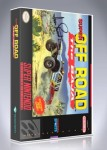 SNES - Super Off Road: The Baja