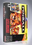 SNES - Super Pinball: Behind the Mask