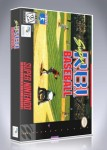 SNES - Super R.B.I. Baseball