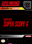 SNES - Super Scope 6 (front)