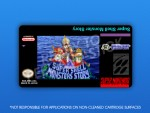 SNES - Super Shell Monsters Story