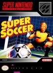 SNES - Super Soccer (front)