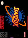 SNES - Super StarFox Weekend (front)