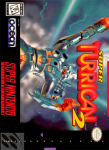 SNES - Super Turrican 2 (front)
