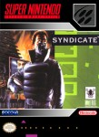 SNES - Syndicate (front)