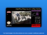 SNES - Tactics Ogre: Let Us Cling Together