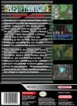 SNES - Tales of Phantasia (back)
