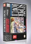 SNES - Tecmo Super Bowl II