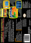 SNES - Tecmo Super NBA Basketball (back)