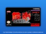SNES - Tekken 2