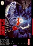 SNES - Terranigma (front)