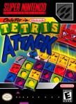 SNES - Tetris Attack (front)