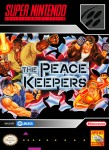 SNES - The Peace Keepers (front)