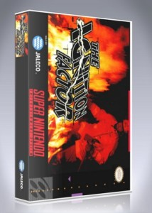 SNES - Ignition Factor, The