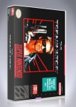 SNES - Terminator, The