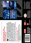 SNES - Terminator, The (back)
