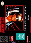 SNES - Terminator, The (front)
