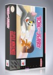 SNES - Tom and Jerry