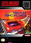 SNES - Top Gear 3000 (front)