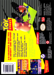 SNES - Toy Story (back)