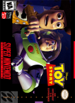 SNES - Toy Story (front)