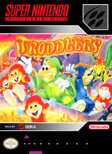 Troddlers (front)