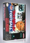 SNES - Troy Aikman Football