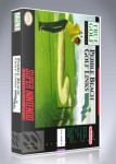 SNES - True Golf Classics: Pebble Beach Golf Links