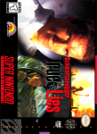 SNES - True Lies (front)
