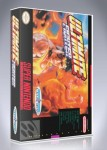 SNES - Ultimate Fighter