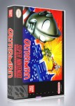SNES - Ultraman