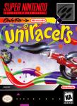 SNES - Uniracers (front)