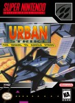 SNES - Urban Strike (front)