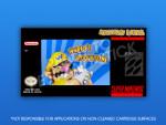 SNES - Wario's Adventure